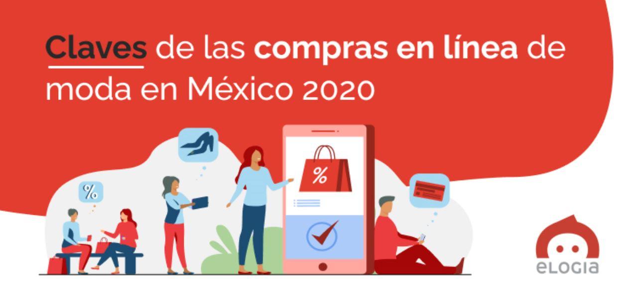 Estudio Moda Online en México 2020