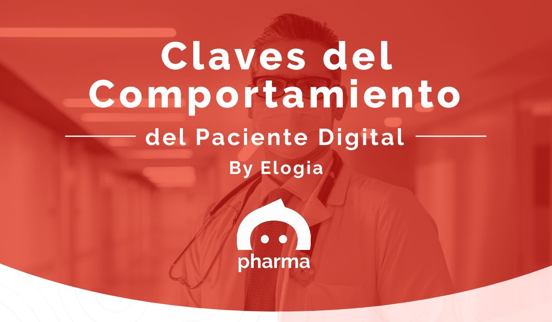 Infografía Claves Estudio Pharma   Digital Patient Touchpoints
