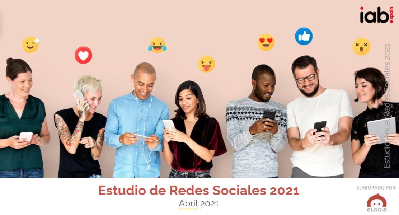Estudio Anual Redes Sociales 2021